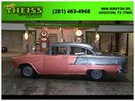 1955 Chevrolet Bel Air  for sale $11,000