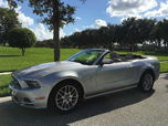 2014 Ford Mustang  for sale $19,995