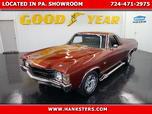 1971 Chevrolet El Camino  for sale $29,900