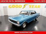 1964 Chevrolet Nova  for sale $34,900