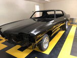 1970 Chevrolet Monte Carlo  for sale $25,000