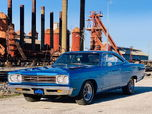 1969 Plymouth Road Runner  for sale $34,949