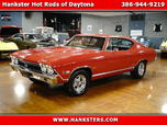1968 Chevrolet Chevelle  for sale $39,900