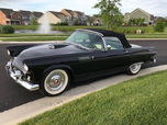 1955 Ford Thunderbird  for sale $34,999