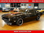 1968 Chevrolet Camaro  for sale $44,900