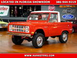 1968 Ford Bronco  for sale $52,900