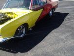 1967 Barracuda  for sale $100,000