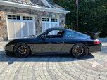 2004 Porsche 911  for sale $92,500