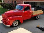 1955 Chevrolet Truck  for sale $29,000