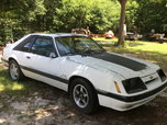 1985 Ford                                               Mustang  for sale $7,500