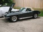 1965 Big Block Roadster