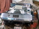 mopar 408 W-2 race motor  for sale $8,000