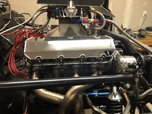 American Racing BBC Stainless Step Headers   for sale $1,000