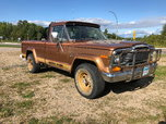 1979 Jeep J10  for sale $9,000