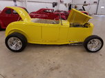1932 Ford High Boy Roadster  for sale $70,000