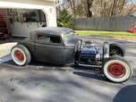 1932 Ford 3 Window  for sale $11,500