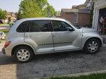 2003 Chrysler PT Cruiser  for sale $7,000