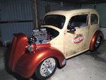 1953 Anglia, 383 Chevy Engine, 350 Trans