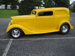 34 sedan delivery  for sale $44,000