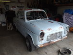 1959 Ford Anglia  for sale $5,000
