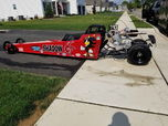 2007 half scale 7.90 car  for sale $7,500