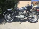 1957 BMW R26  for sale $7,200