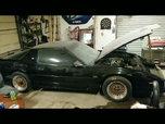1987 Pontiac Firebird  for sale $4,500