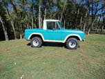 1968 Ford Bronco  for sale $29,500