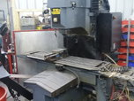 TWO 3 AXIS CNC MILLING MACHINES