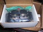 2 brand new strange calipors & pads  for sale $300