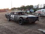 Race Ready 55 Chevy Belair
