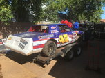 Turn key Dirt Stock car