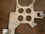 dragster scoop air pan mount  for sale $75