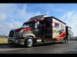 2018 Haulmark 45BH Status Super C Class Motorcoach for Sale $379,900