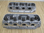 BBC Aluminum Cylinder Heads  for sale $1,500