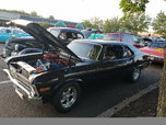 1971 Chevrolet Nova  for sale $35,000
