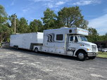Sterling/ United Toter And Trailer   for sale $79,500