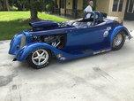 1933 dodge roadster turnkey   for sale $35,000