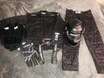 Complete sfi-15 suit   for sale $2,800