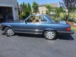 1983 Mercedes-Benz 380SL  for sale $7,900