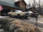 1970 Chevrolet Monte Carlo  for sale $7,500