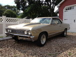 1967 Chevrolet Chevelle  for sale $25,000