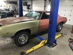 1969 Chevrolet Camaro  for sale $12,500