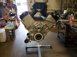 """5"""" bore space boosted motor  for sale $39,000"""