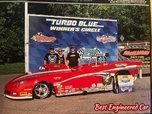Corvette Roadster Winner of BEST ENGINEERED CAR  for sale $69,000