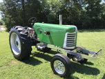 Oliver 88 Pulling Tractor   for sale $7,950