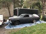 1973 Plymouth Duster  for sale $1,500