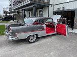 1955 Chevrolet Bel Air  for sale $52,500