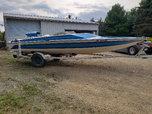 Eliminator Speed Boat  for sale $5,250