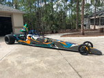 2006 Undercover Swing Arm Dragster  for sale $33,000